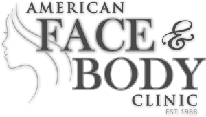 American Face & Body Clinic - logo
